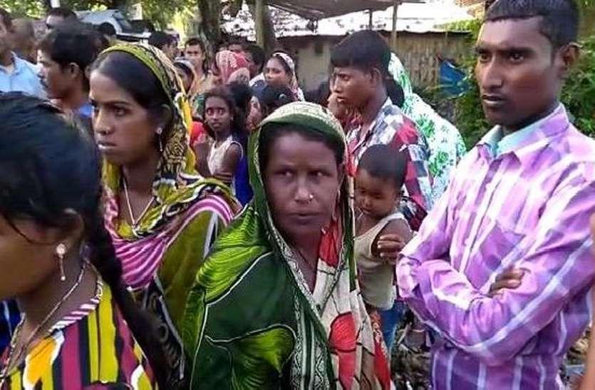 Alwar bangladeshi: Police liberate illegal bangladeshi from alwar jail