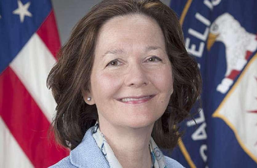 अमरीकी इतिहास में सीआईए की पहली महिला निदेशक बनीं जिना हास्पेल