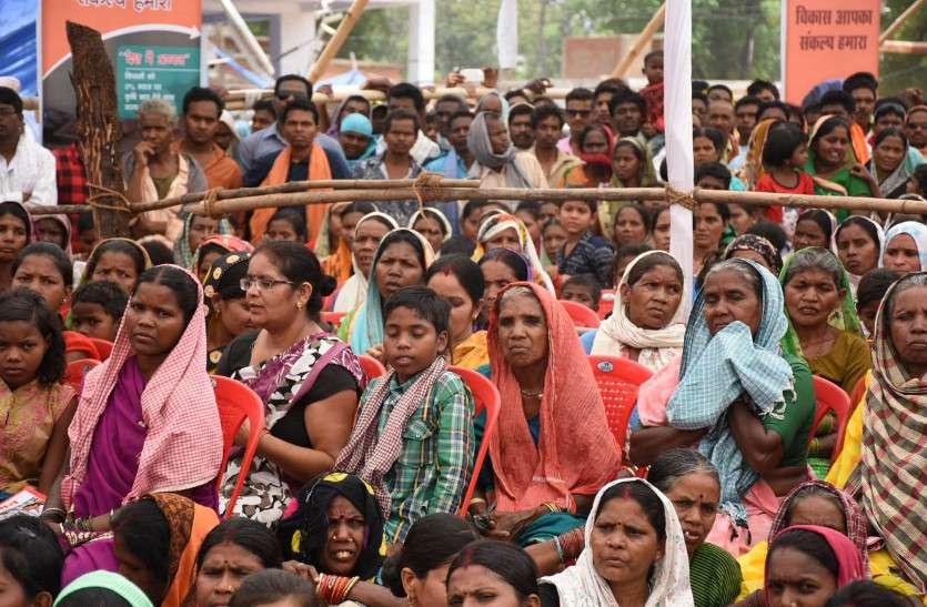 CG Political News : मुख्यमंत्री डॉ. रमन सिंह पहुंचे करतला, कहा- कांग्रेस की विकास विरोधी है मानसिकता, पूरे देश से हो रहा सफाया