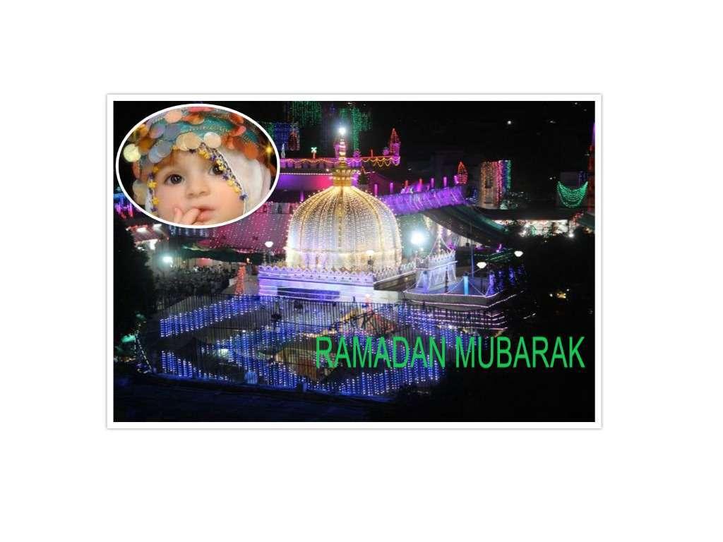 beautiful pics of ramadan in ajmer