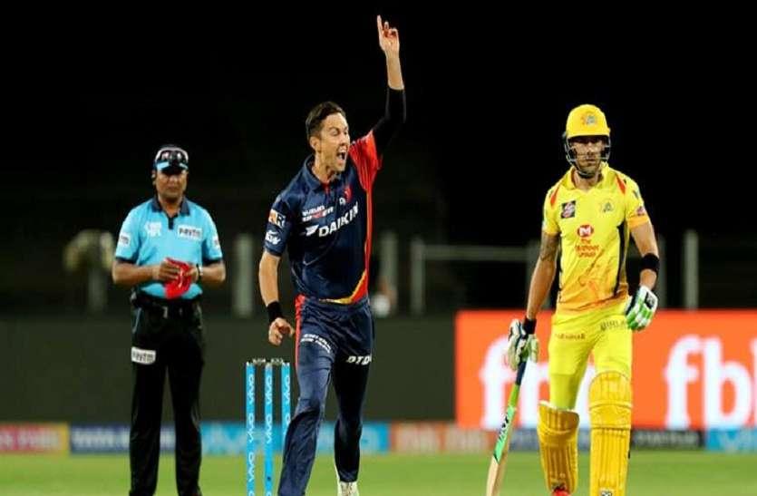 IPL 2018 : पहला स्थान प्राप्त करने उतरेगा चेन्नई, दिल्ली के पास खोने को कुछ नहीं