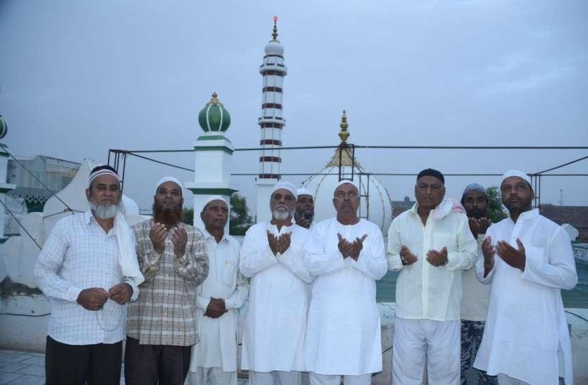 रमजान आज से, होगी इबादत