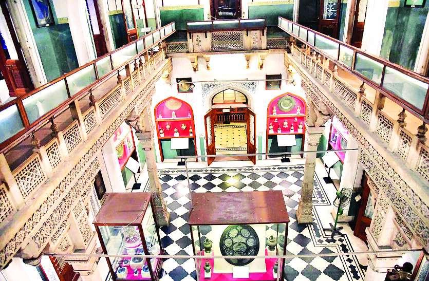 वर्ल्ड म्यूजियम्स डे पर राजस्थान गवर्नमेंट का पर्यटकों को तोहफा शहर के म्यूजियमस में होगी फ्री एंट्री