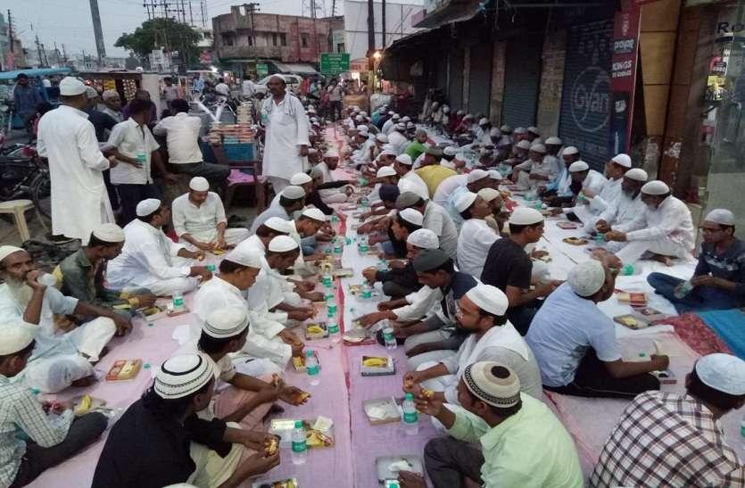 रमजान पर अमन चैन का पैगाम, इस माह मिलेगा एक नेकी का 70 गुना बदला, होंगी मरादें पूरी