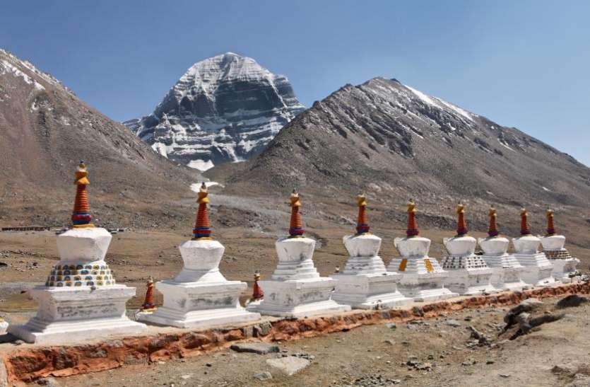 आखिर इस वजह से कैलाश पर्वत पर इंसानों की एंट्री है बैन,धार्मिक लेखों में भी हो चुका है जिक्र