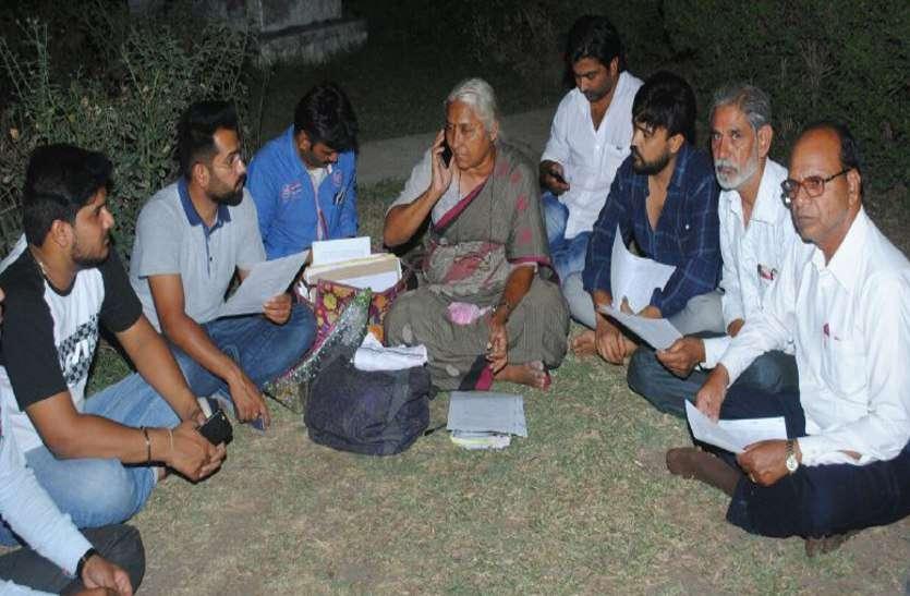 Video- आज नर्मदा घाटी और किसानी दोनों संकट में: मेधा पाटकर