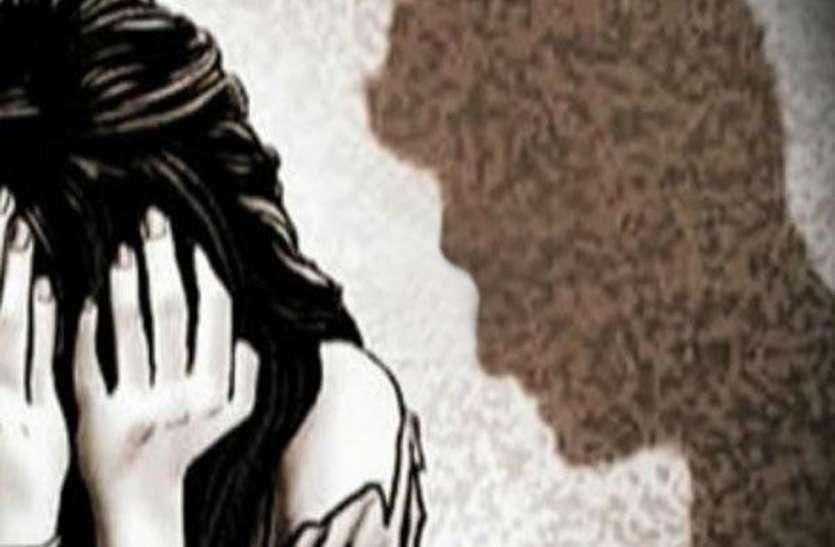 9वीं की छात्रा से छेडख़ानी, विरोध करने पर की पिटाई