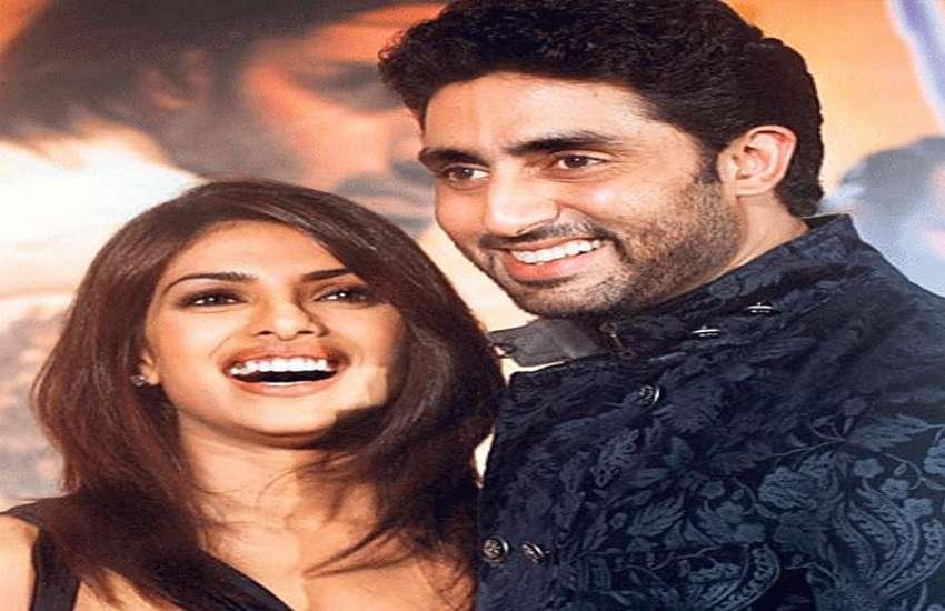 प्रियंका और अभिषेक की बेटी बनने जा रही हैं 'दंगल गर्ल'