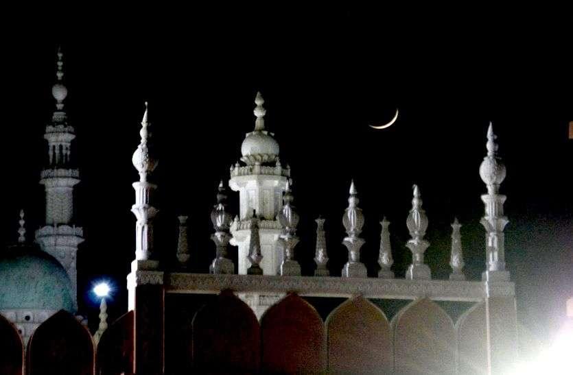 माह-ए-रमजान: बरकतों का महीना रमजान आज से शुरू, पहला रोजा व पहला जुमा आज
