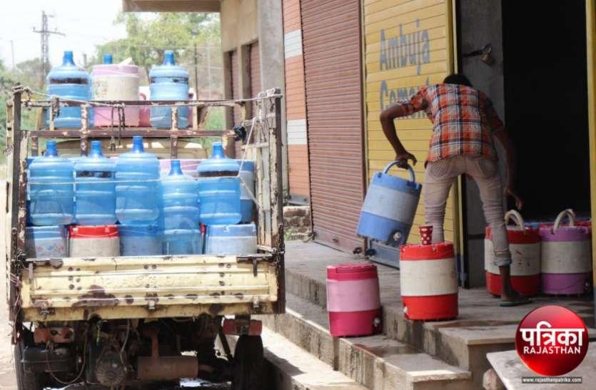 बांसवाड़ा : मिनरल वाटर के नाम पर रोज गटक रहे हजारों लीटर पानी, आरओ प्लांट की सच्चाई जानकर उड़ जाएंगे होश