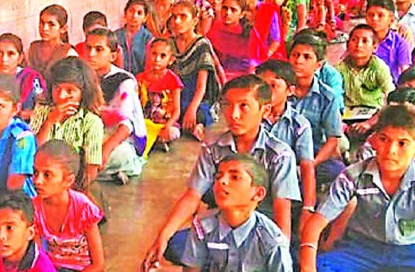 स्काउट गाइड कौशल विकास शिविर बच्चों को स्वावलम्बी बनाने में सहायक