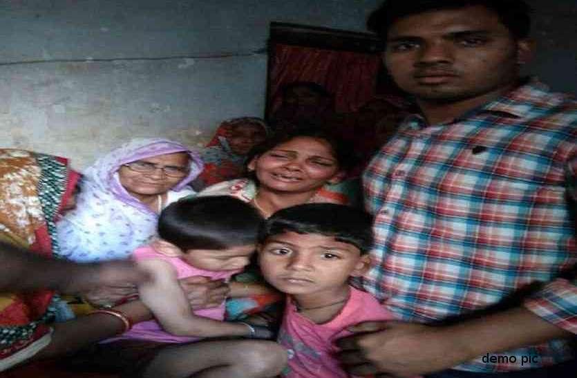 नक्सल हमलों में शहीद जवानों के परिवार ने सुनाया अपना दर्द, कहा- अन्याय कर रही सरकार