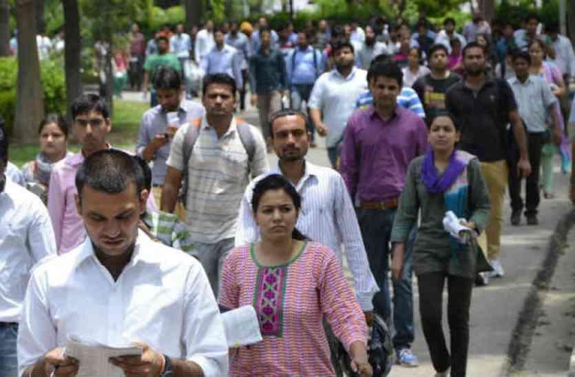 राजस्थान सरकार के इस आदेश के बाद बेरोजगारों की बल्ले बल्ले !