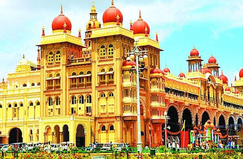 मैसूरु को 'भारत का स्वच्छ मध्यम दर्जा शहर' का टैग