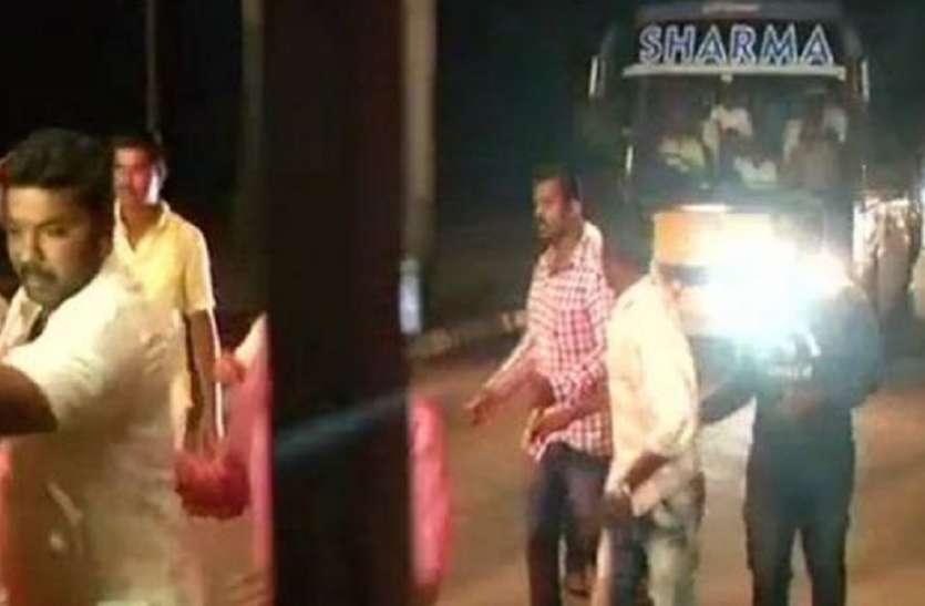 कांग्रेस-जेडीएस विधायकों ने बेंगलूरु के रिजॉर्ट को छोड़ा, कोच्ची या हैदराबाद जाने की संभावना