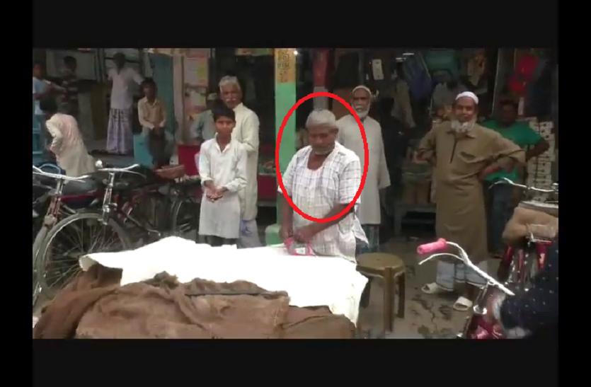 हिंदू-मुस्लिम एकता की मिशाल हैं प्रभुनाथ, 40 साल से रखते हैं रोजा