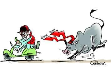 जानिए कर्नाटक मतदान के बाद लगातार क्यों बढ़ रहे डीजल-पेट्रोल के भाव