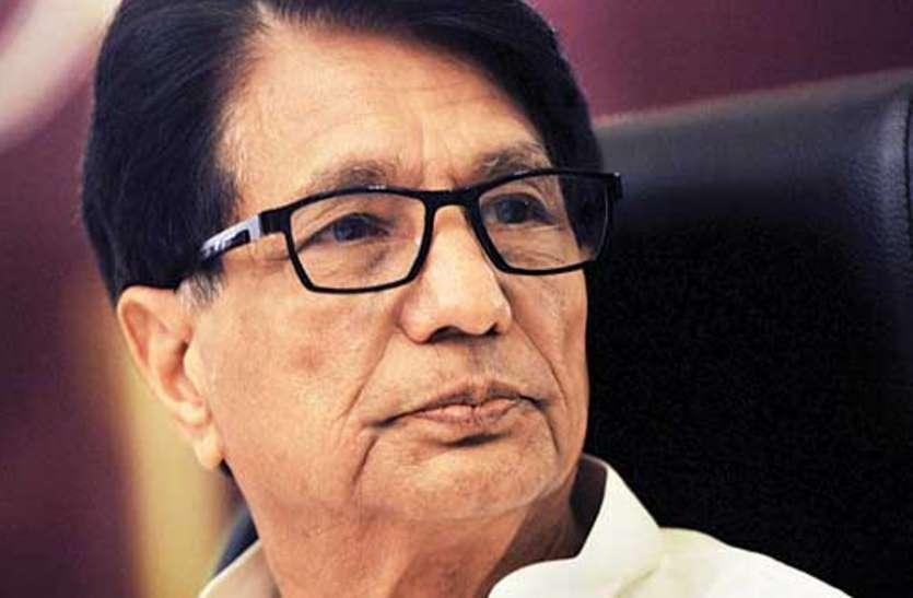 कैरानाा उपचुनाव: लोकदल अध्यक्ष ने अजीत सिंह पर लगाया इतना गंभीर आरोप कि मच गई खलबली