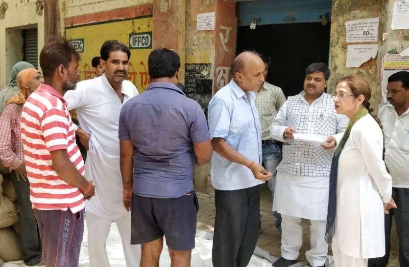 अन्नू टंडन ने भाजपा सरकार पर किया बड़ा हमला ,मचा हड़कंप