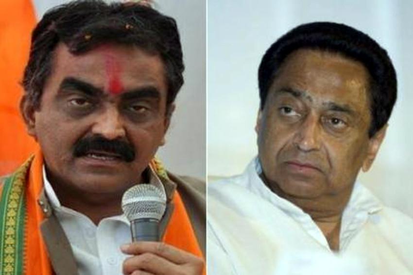 भाजपा—कांग्रेस में टिकट को लेकर मचा घमासान