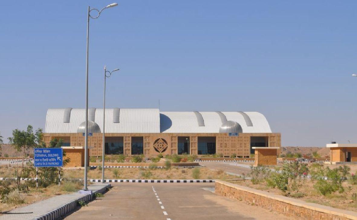 JAISALMER NEWS- अब अहमदाबाद दूर नहीं, एक जून से शुरू होगी फ्लाइट