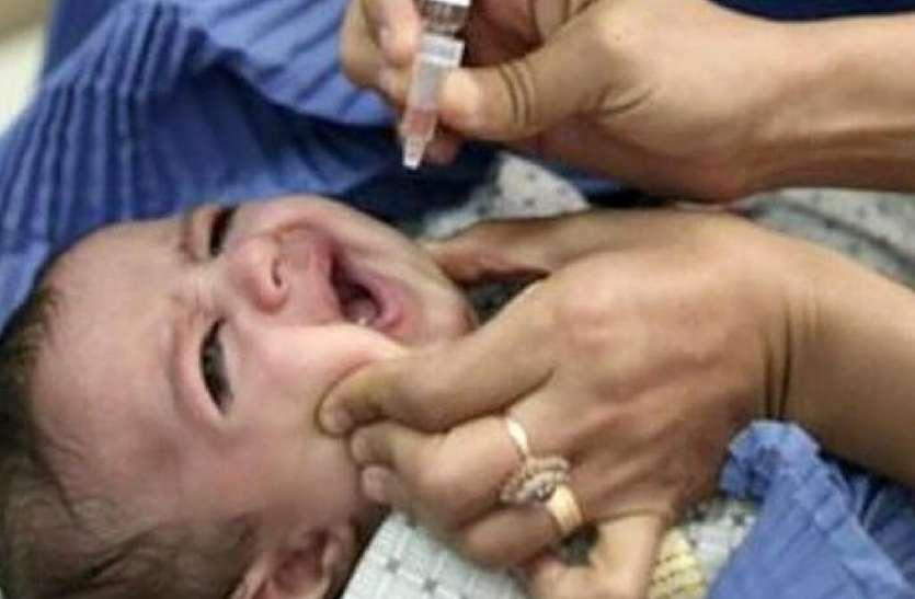पहली बार अभियान में शामिल होगी यह वैक्सीन, बच्चों को मिलेगी राहत