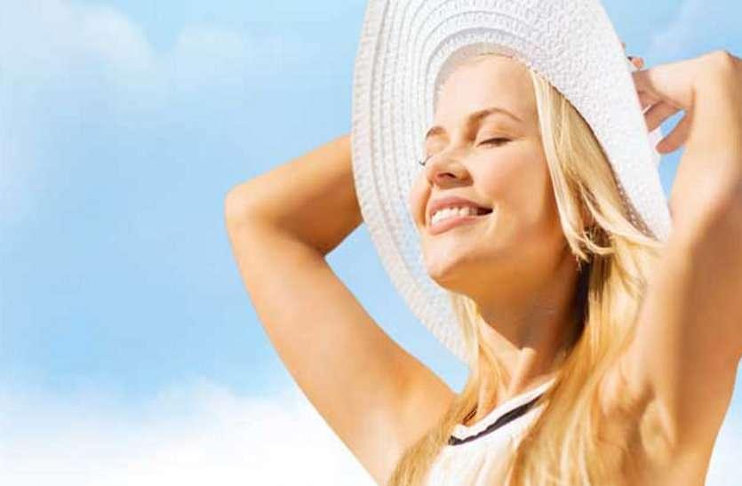 Summer skin care: नेचुरल तरीके से करें स्किन की केयर