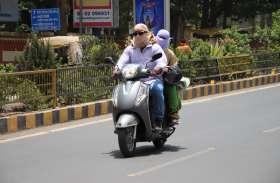 बढ़ा तापमान, राजस्थान में पारा 40 पार, 9 जिलों में लू और आंधी की चेतावनी
