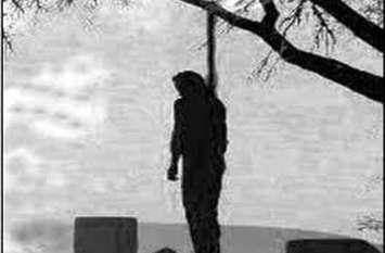 किसे पता था की मौत ऐसे देगी दस्तक, अपने बचाव लिए पकड़ा था जिस रस्सी को उसी ने ले ली जान