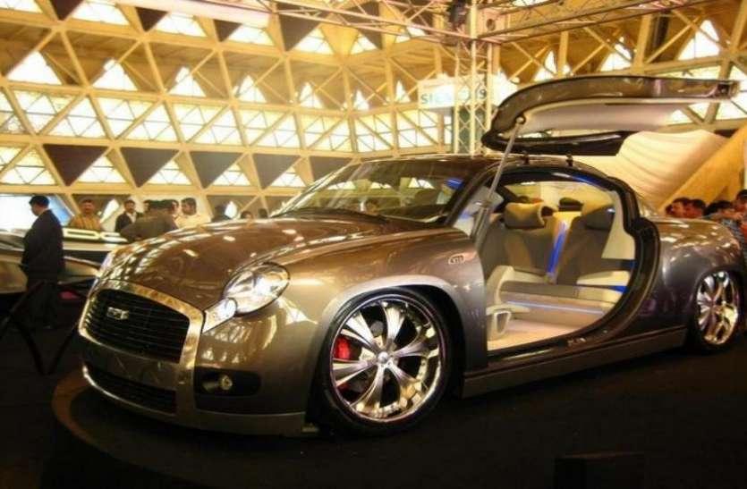 नए अवतार में वापसी कर रही है एंबेसडर कार, भारत की Rolls Royce बनकर करेगी सड़कों पर राज