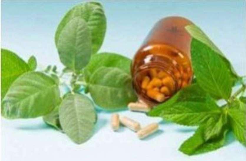 आयुर्वेद का जादू : दवा डायबिटीज की, सुरक्षा हार्ट अटैक से भी