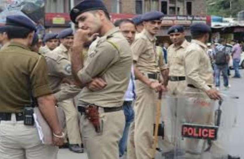 अब भाजपा के विधायक ने ही पुलिस पर लगाए गंभीर आरोप, लखनऊ तक मचा हड़कंप