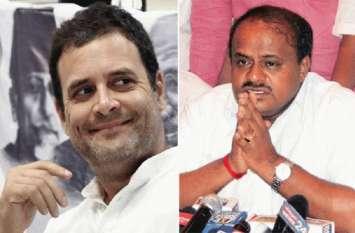 कर्नाटक मंत्रिमंडल: कांग्रेस-जेडीएस गठबंधन में किसे मिलेगा कौन सा मंत्रालय, जानिए एक नजर में !