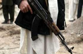 जबलपुर का आतंकी कनेक्शन, फैक्ट्री कर्मी ने आतंकियों को बेच दी सैनिकों की 10 एके-47