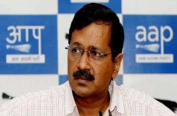 मुख्य सचिव से मारपीट मामले में कोर्ट पहुंचे दिल्ली के सीएम केजरीवाल, पुलिस को मिला नोटिस