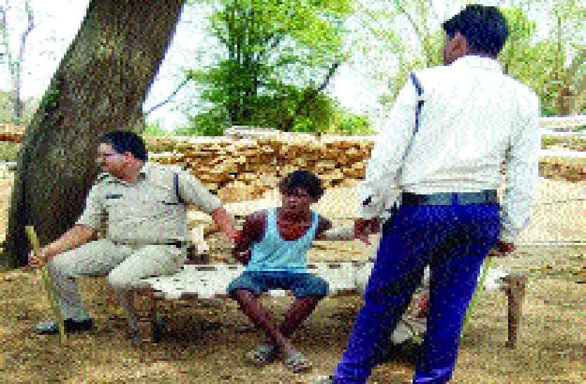 दिल दहला देगी ये खबर, कलयुगी चाचा ने की भतीजी के साथ ऐसी शर्मनाक करतूत, सहम गया पूरा गांव