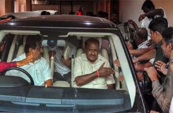 कर्नाटक में शपथ के बहाने होगा शक्ति प्रदर्शन, एक मंच पर जुटेगा विपक्षी कुनबा