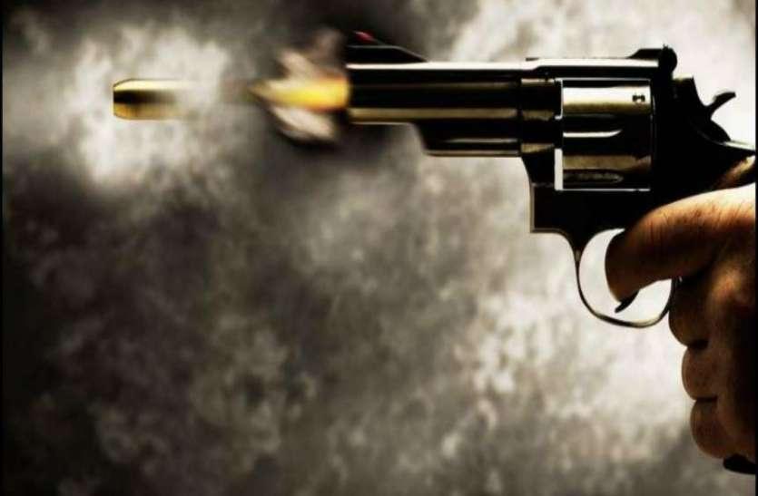 Image result for यूपी में बदमाशों ने मचाया तांडव, अमेठी में गोली मारकर लूटी लाखों की रकम