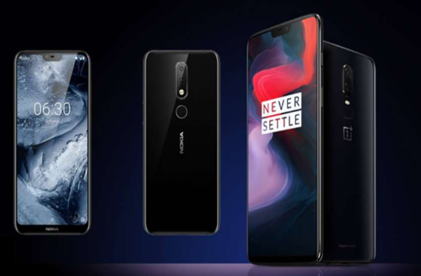 Nokia X6 और Oneplus 6 में कौन है दमदार, Smartphone लेने से पहले पढ़ें ये रिव्यू