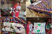 भारत में रहकर यूं सपने बुन रही हैं पाक विस्थापित महिलाएं, जीने का जज्बा दिला रहा नई पहचान