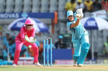 Women IPL : एलिसा पेरी का शानदार आलराउंड प्रदर्शन, सुपरनोवाज ने ट्रेलब्लेजर्स को 3 विकेट से हरा दिया है