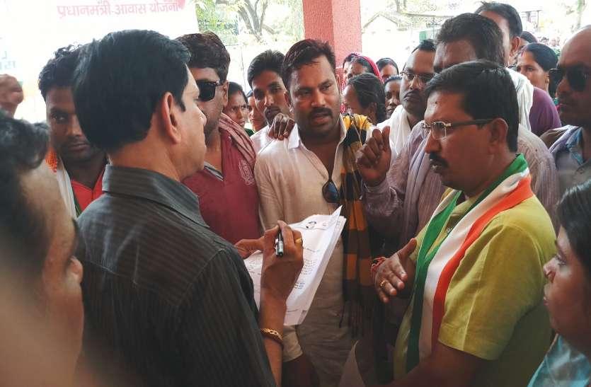 विकासयात्रा के दौरान सीएम से मिलना चाहते हैं किसान कांग्रेस के पदाधिकारी, मांगी अनुमति
