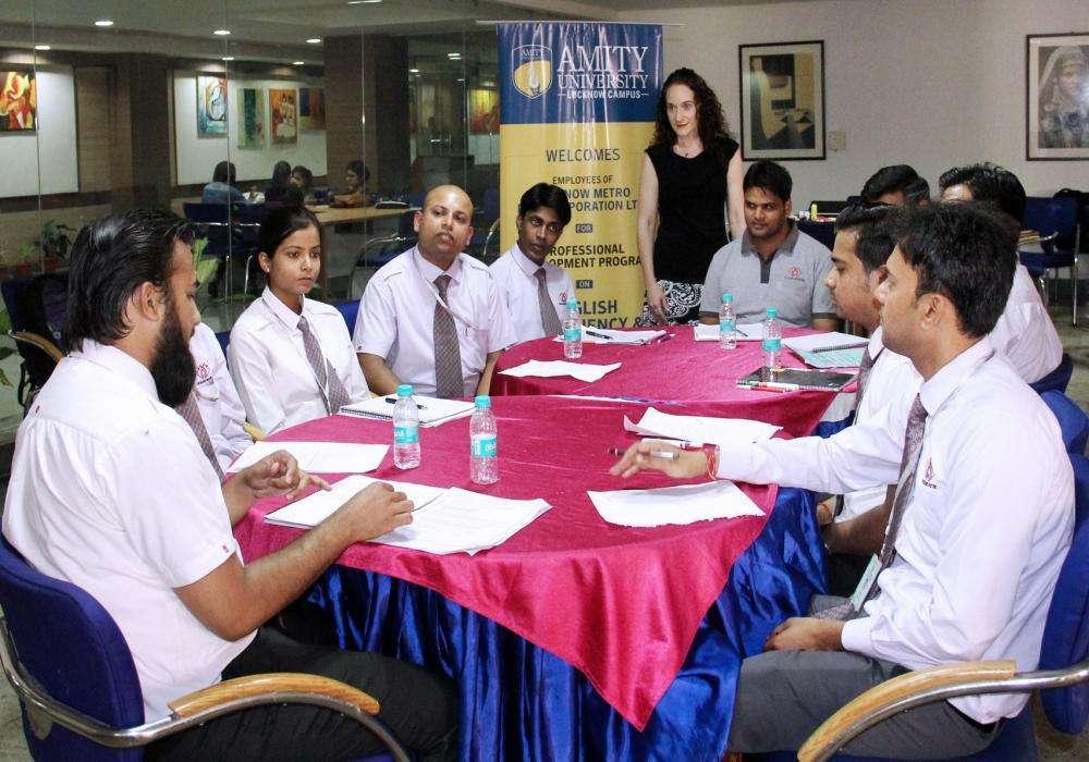 English Proficiency  Soft Skills