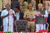कर्नाटक: मुख्यमंत्री बनते आ गई कुमारस्वामी के परीक्षा की घड़ी, 25 मई को फ्लोर टेस्ट