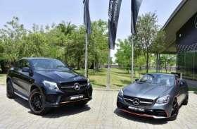 नए अवतार में आईं Mercedes की ये 2 सुपरकार, जानें क्या है खास