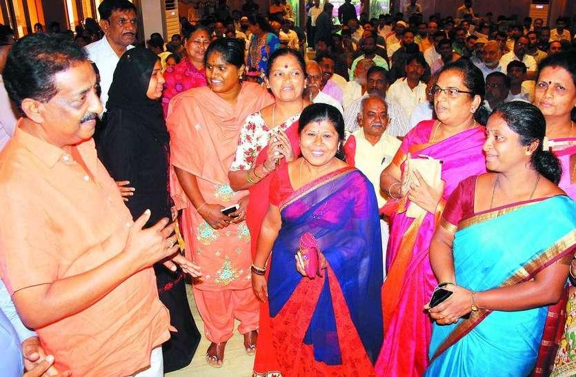 कर्नाटक चुनाव: जयनगर से बीएन प्रहलाद बाबू होंगे भाजपा के प्रत्याशी