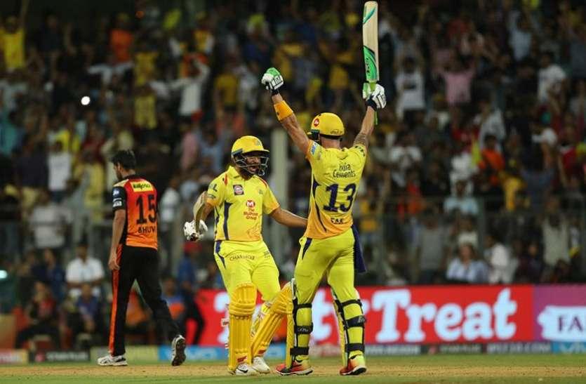 IPL 2018: शार्दुल ठाकुर को धोनी ने दिया ऐसा गुरुमंत्र कि गेंदबाज ने अपनी बल्लेबाजी से मचा दिया धमाल