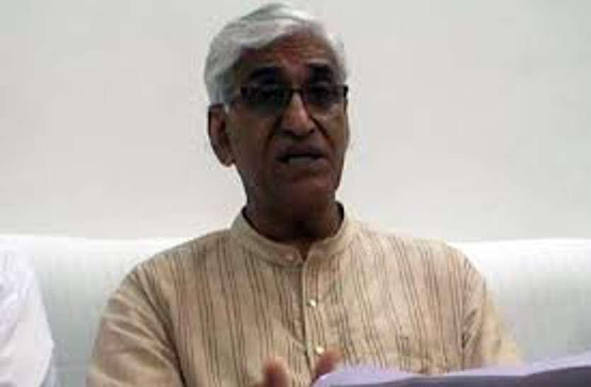 Breaking news: सीएम रमन की विकास यात्रा के बारे में नेता प्रतिपक्ष टीएस ने कह दी इतनी बड़ी बात