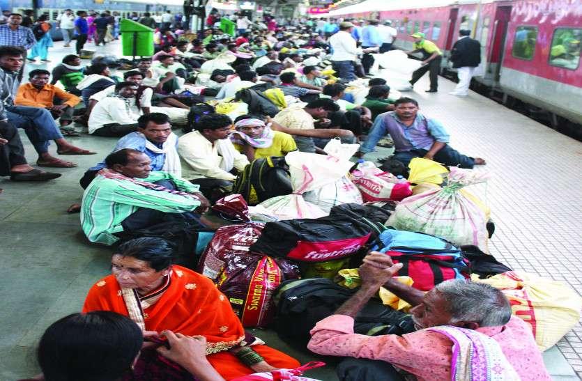 रेलवे की सुविधाओं से यात्रियों को लाभ नहीं हो रही यह समस्याएं