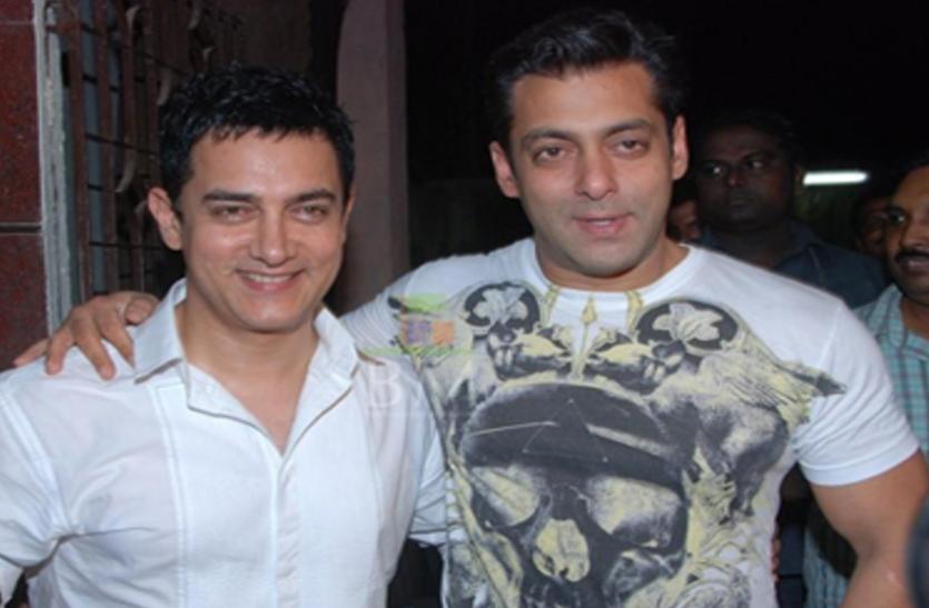 इस अभिनेता से डरे सलमान और आमिर! 29 जून को होगा धमाका